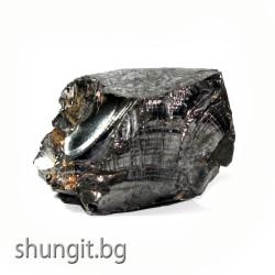 Елит шунгит-естествен къс с тегло15 грама и размер около 4,5 см