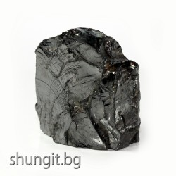Елит шунгит-естествен къс с тегло  20 грама и размер около 5см.