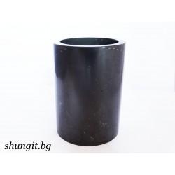 Чаша от шунгит - голяма
