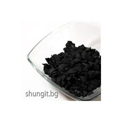 Шунгит за растения - 1кг